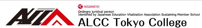 ALCC Tokyo College