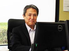 USHIRO MITSUHITO